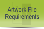 Artwork File Requirements
